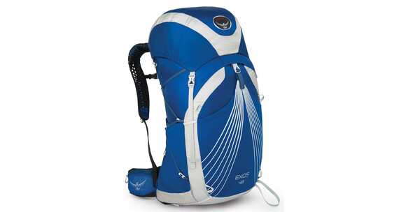 Osprey Exos 48 Backpack L Pacific Blue